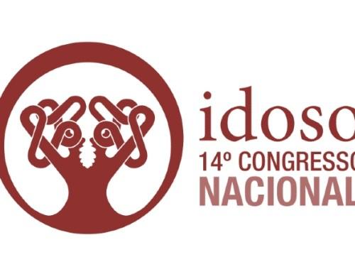 A gripe e a vacinação em destaque no 14.º Congresso Nacional do Idoso