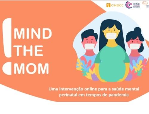 """""""Mind the Mom"""": a app que procura minimizar o impacto da pandemia nas grávidas"""