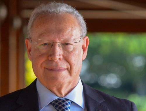 Manuel Carrageta é o novo presidente da Sociedade Portuguesa de Geriatria e Gerontologia
