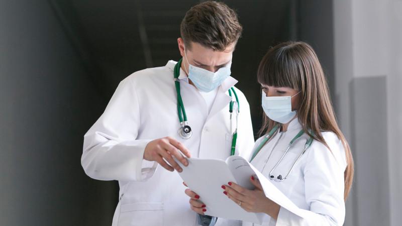 Médicos vagas