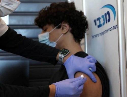 """Vacinar os mais jovens é """"essencial para travar entrada das novas variantes"""""""