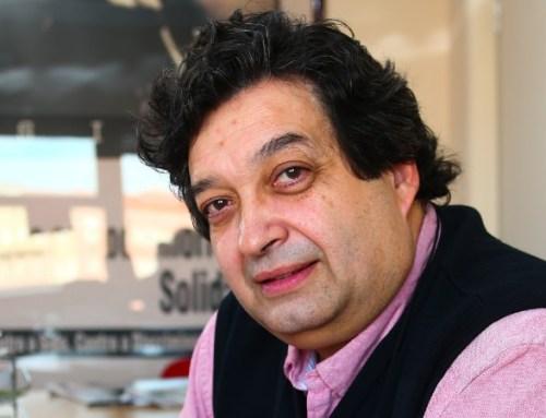 António Diniz: Doentes internados devem ser estudados para se perceber variantes