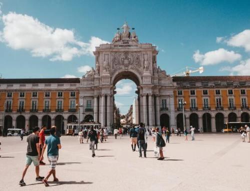 Circulação de e para a Lisboa proibida ao fim de semana