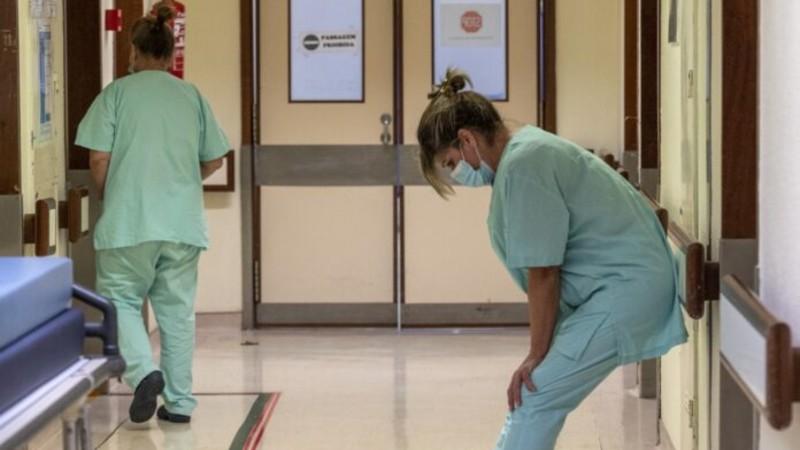 enfermeiros sns férias adiadas