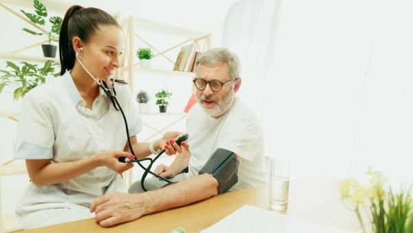 pressão arterial - níveis de pa