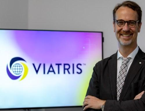 """Alberto Navia-Osorio: """"Viatris configura um novo modelo para o mercado farmacêutico"""""""