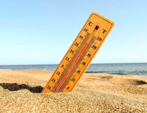 Ondas de calor. Especialistas alertam para aumento do risco de eventos cardíacos