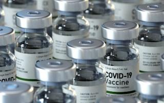 vacinas África, vacinas, Moderna