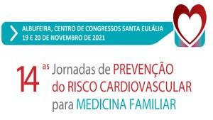 14ª Jornadas de Prevenção do Risco Cardiovascular em Medicina Familiar