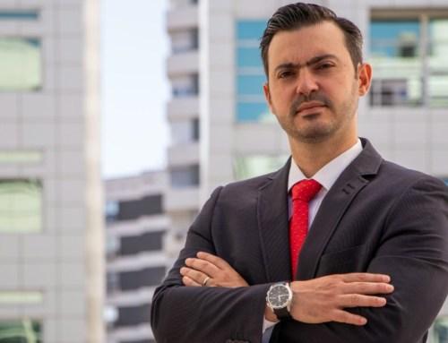 """Maurizio Borgatta. """"Tenho como prioridade principal lançar as bases da 'Nova GSK' Portugal"""""""