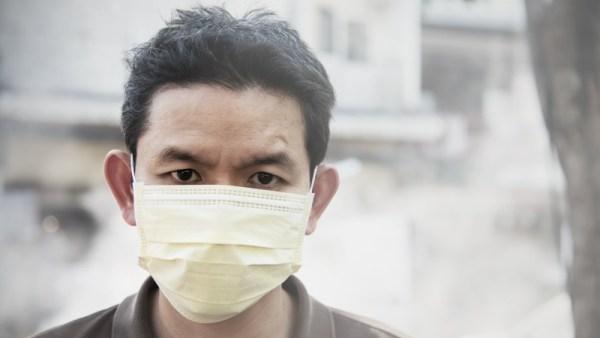 poluentes atmosféricos
