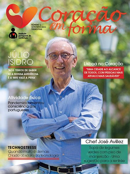 Revista - Saúde Notícias