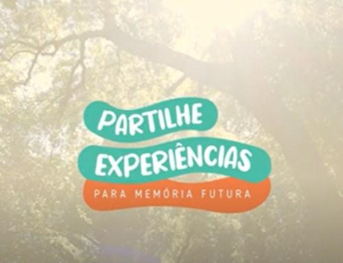 Alzheimer Portugal: partilhar experiências para memória futura