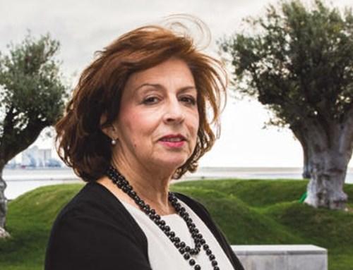 Novo centro ambiciona a cura do cancro do pâncreas, diz Leonor Beleza