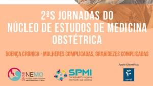 2.ªs Jornadas do Núcleo de Estudos de Medicina Obstétrica