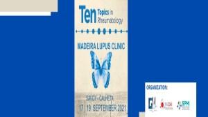 Ten Topics in Rheumatology