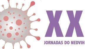 XX Jornadas do Núcleo de Estudos da Doença VIH