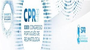 XXIII Congresso Português de Reumatologia