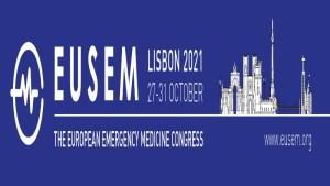 Congresso Europeu de Medicina de Emergência - EUSEM 2021