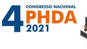 4º Congresso Nacional PHDA 2021