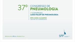 37.º Congresso de Pneumologia