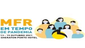 XXI Congresso da SPMFR