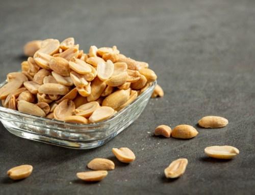 AVC isquémico e DCV. Consumo de amendoins diminui o risco, confirma estudo
