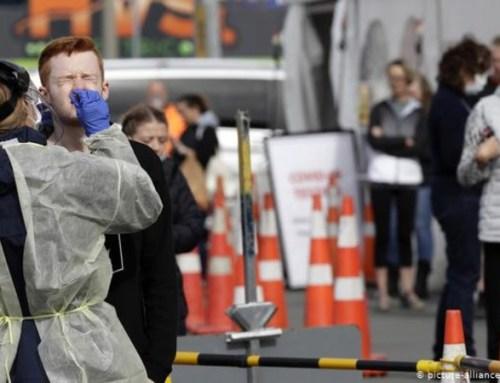 Nova Zelândia registou primeira morte por Covid-19 em seis meses