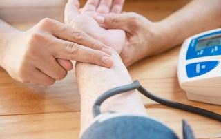 hipertensão e dhgna