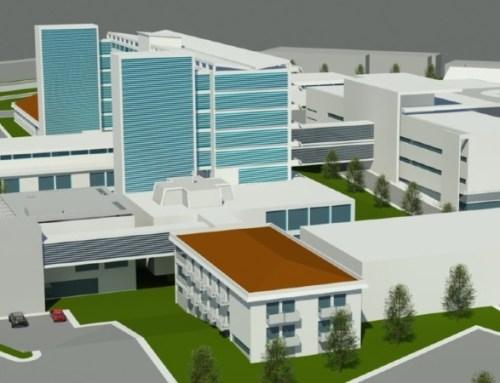 Hospital Privado do Alentejo em Beja vai implicar investimento de 26 milhões