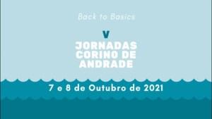V Jornadas Corino de Andrade