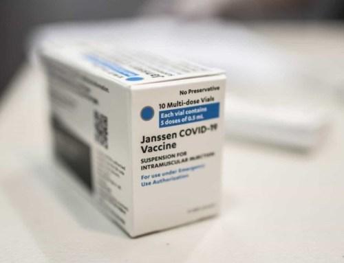 """Infarmed regista 41 casos suspeitos de """"falência"""" da vacina da Janssen"""