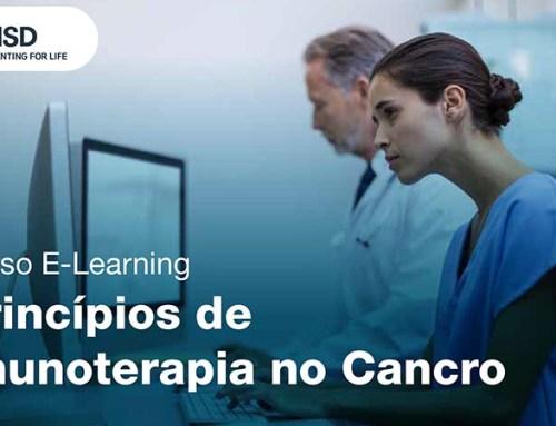MSD desenvolve e-learning exclusivo para Enfermeiros Oncológicos sobre imunoterapia