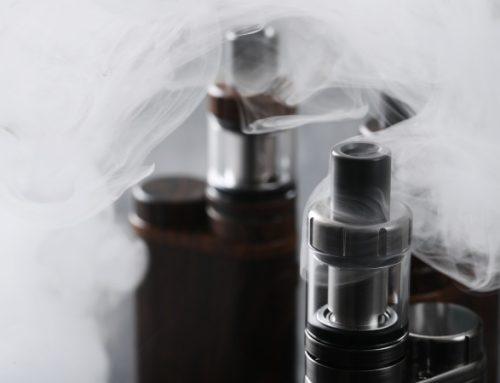 Fumar cigarros eletrónicos pode contribuir para o desenvolvimento de DCV, alerta estudo