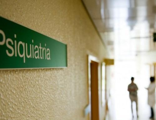 Governo propõe criação de 10 novos centros de responsabilidade de saúde mental