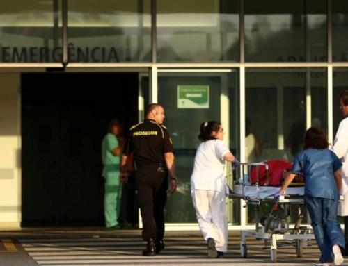 Metade dos chefes de equipa da Urgência do Hospital de Braga demitiu-se