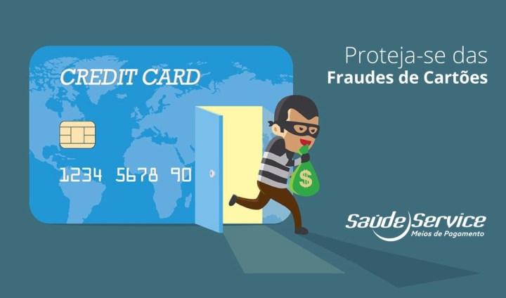 Pague e aceite pagamentos com segurança! Proteja-se das fraudes de cartões de crédito com essas 13 dicas.