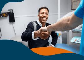 Como otimizar a experiência do paciente na sua clínica