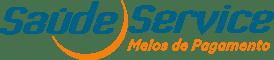 logo saude service