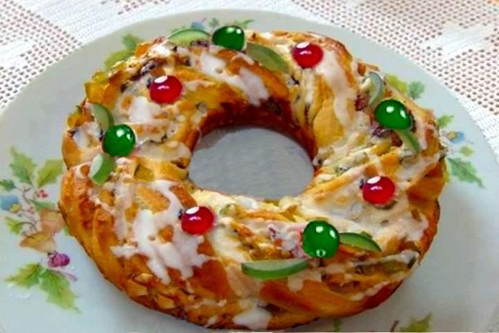 Rosca de Natal