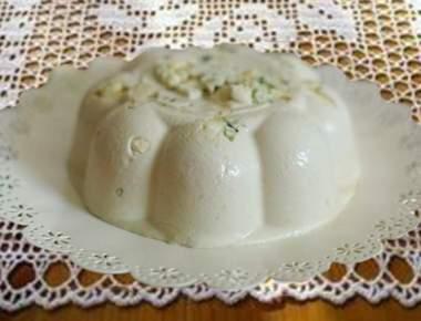 Mousse de Gorgonzola