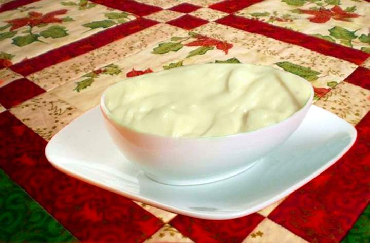 Creme Mousseline