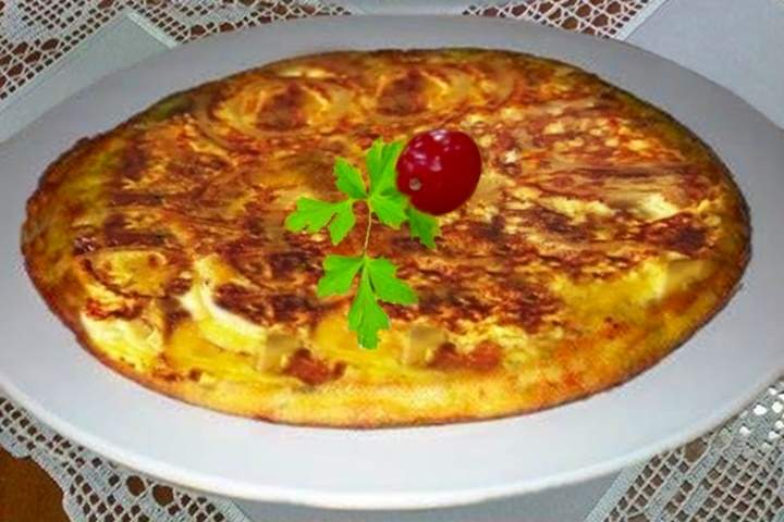 Fritada Espanhola