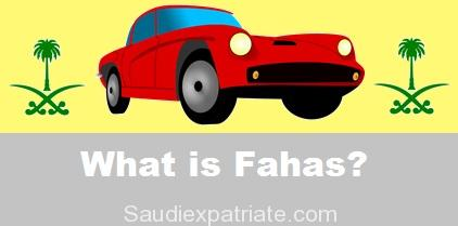 Fahas - A MVPI (Motor Vehicles Periodic Inspection)-SaudiExpatriate.com