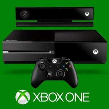 صورة موضوع Xbox One