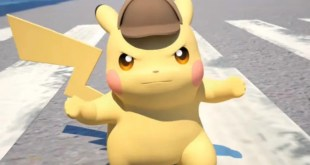 Detective Pikachu: Birth of a New Combination