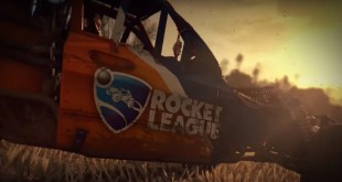 Dying Light/Rocket League