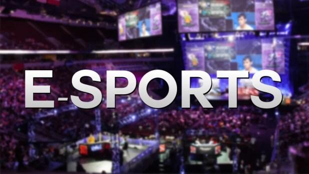 E-Sports headline