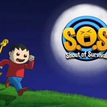 SOS: Shout Of Survival