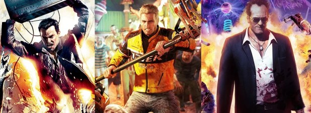 dead rising triple pack cover